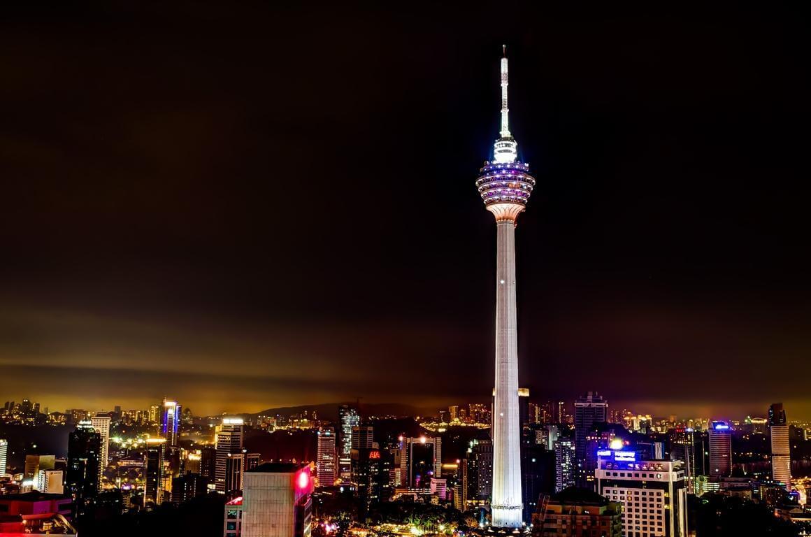 Menara-KL-Tower