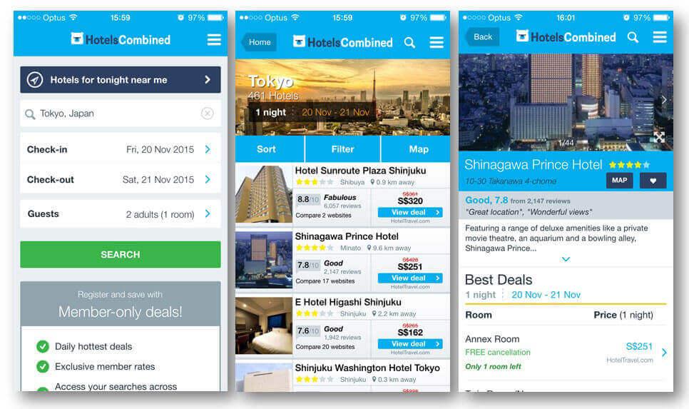 hotelscombined-app